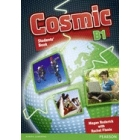 Cosmic Student Book & Active Book - B1