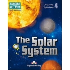 The solar System. Reader with cross-platform application