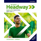 New Headway 5th edition - Beginner - Student's Book SPLIT A