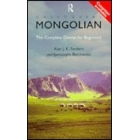 Colloquial mongolian : the complete course for beginners