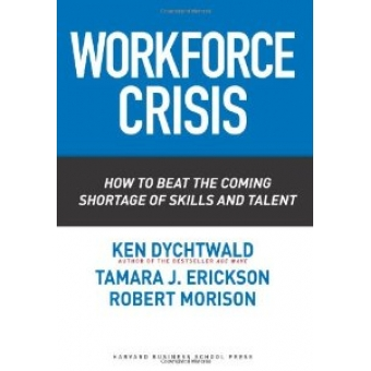 Workforce crisis: How to beat the coming shortage of stills and talent
