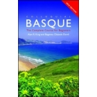 Colloquial Basque ( Book and CD-Pack )