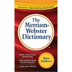 The Merriam Webster Dictionary. New Edition