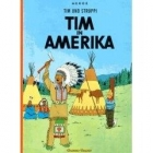 Tim und Struppi : Tim in Amerika