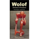 Wolof-English/English-Wolof dictionary and phrasebook