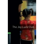 The Joy Luck Club. OBL Stage 6. Audio CD Pack (Book + Audio CD)