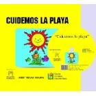 Cuidemos la playa+cuaderno+cd