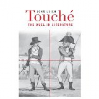 Touché: the duel in literatura