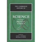 The Cambridge history of science, vol. 2: Medieval science