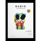 Rubio. The Art of learning. English 7 Years Advanced