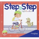 Step by Step: English for Kids. Edad de 4 a 6 años.