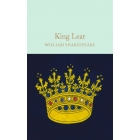 King Lear (Macmillan Collector's Library)