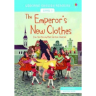 The emperor's new clothes (Usborne English Readers Level 1 A1)