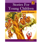Stories for Young Children in Panjabi and English : Bk. 2