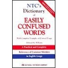 Dictionary of Easily Confused Words