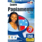 Talk Now : Aprende  Papiamento.  Nivel elemental. CD-ROM