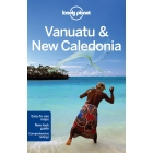 Vanuatu & New Caledonia. Lonely Planet (inglés)