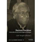Raimon Pannikar: intercultural and interreligious dialogue