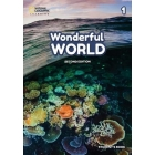 Wonderful World 1. Student's Book
