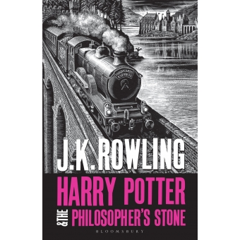 Harry Potter And The Philosopher's Stone Adult Edition (Harry Potter 1)