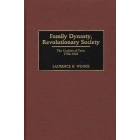 Family dynasty, revolutionary society : the Cochins of Paris, 1750-1922