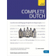 Complete Dutch Beginner to Intermediate Course: (Book and audio support)