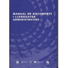 Manual de documents i llenguatge administratius