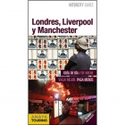 Londres. Intercity Guides