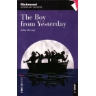 The Boy From Yesterday (Richmond Secondary Readers Level 1 with CD)