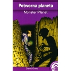 Potworna planeta/ Monster Planet. (Polish Dual Language Books No. 8)