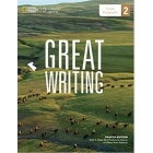 Great Writing 2: Text with Online Access Code