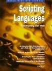 Scripting languages. Automating the web