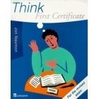 Think First Certificate Coursebook Cassettes (2)