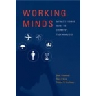 Working minds: a practitioner's guide to cognitive task analysis