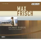 Homo Faber, 7 Audio-CDs. Hörbuch
