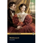 Middlemarch Reader and MP3 Pack: Level 5