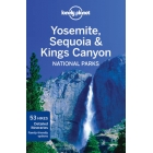 Yosemite, Sequoia & Kings Canyon National Parks. Lonely Planet (inglés)
