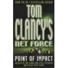 Tom Clancy's Net Force:Point of impact