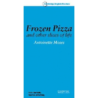 Frozen Pizza and other slices of life ( Cassettes )