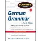 German Grammar.420 exercises with answers