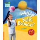 Why do Balls bounce? (A2 Level 6 Flyers)