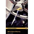2001: A Space Odys Bk/CD Pack