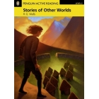 Stories of Other Worlds BooK  CD-Rom Pack (PLAR2)