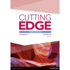 Cutting Edge Elementary Workbook with Key and Audio CD Pack