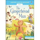 The Gingerbread Man (Usborne English Readers Level 1 A1)