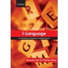 I-Language: An Introduction to Linguistics as Cognitive Science