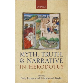 Myth, truth, and narrative in Herodotus