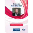 Clases con Richard Vaughan. 2 DVDs. Business Intermedio