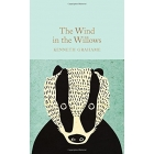 The wind in the willows (Macmillan Collector's Library)
