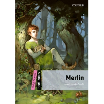Dominoes Quick Start: Merlin Pack (2nd Edition)